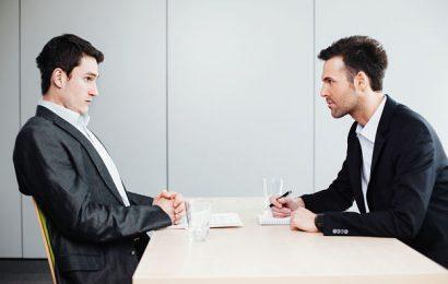 كيف تجيب على أصعب 3 أسئلة في مقابلات العمل؟