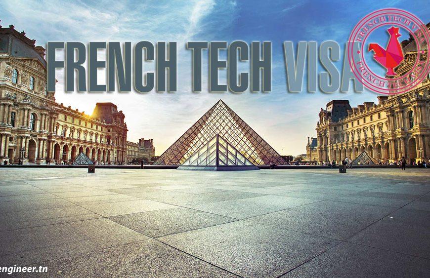 تأشيرة التكنولوجيا الفرنسية