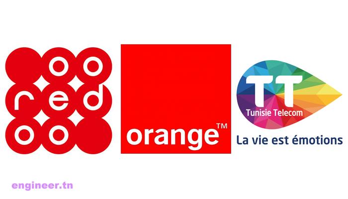 فيديو: شركات الإتصالات التونسية في أرقام