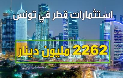 بالفيديو : مقارنة للاستثمارات الخليجية في تونس