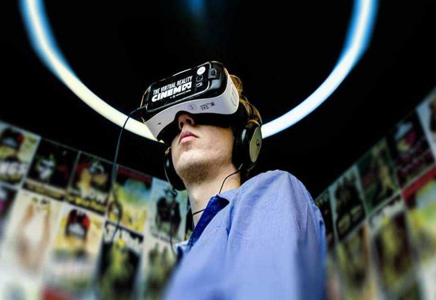 الواقع المُعزَّز سيغيِّر حياتك مع شبكات التقنية