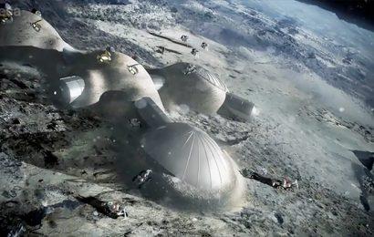 اليابان تكشف عن خططها لإرسال رائد فضاء إلى القمر