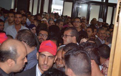 غدا السبت تحديد نوعية التحركات للمطالبة بإنصاف المهندس التونسي