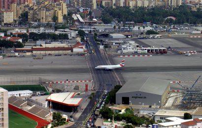 أغرب ثلاث ممرات طائرات في العالم