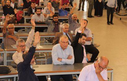 مهندسو تونس يقرون إضراب عام بكامل تراب الجمهورية