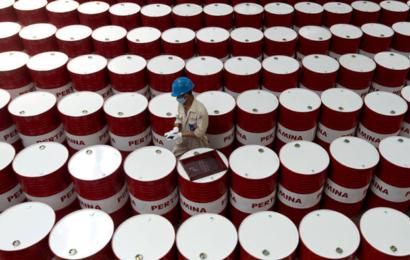 إنتاج النفط في أمريكا يرتفع إلى 11 مليون برميل يوميا