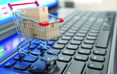 التجارة الإلكترونية المميزات والمشاكل