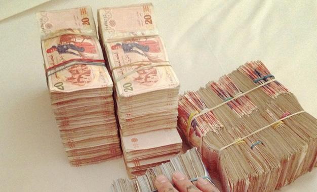 القبض على عصابة مختصة في ترويج العملة المزيفة بالمنستير