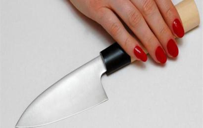 القيروان: تطعن زوجها حتى الموت