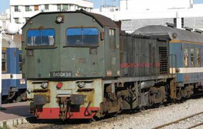 انطلاق قطار لنقل المسافرين يربط بين قفصة و بتوزر