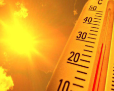 درجات حرارة استثنائية بداية من اليوم