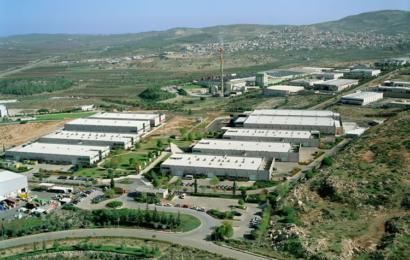 تهيئة 41 منطقة صناعية في الجهات الداخلية على مساحة 1436 هكتار