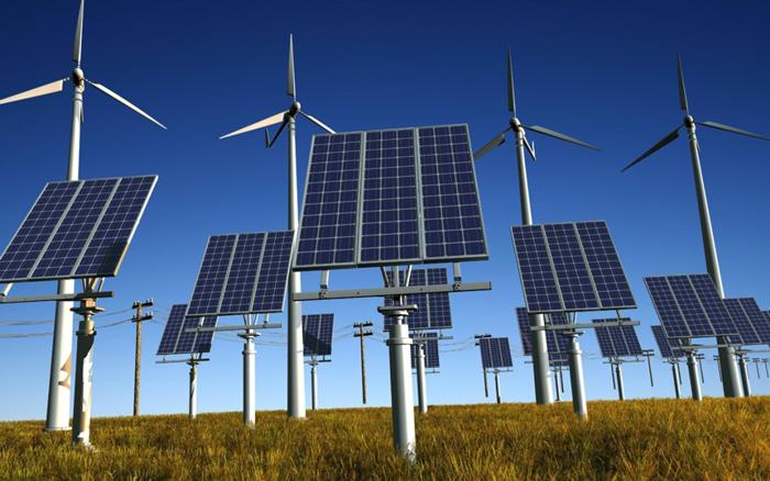 منح ماجستير في الطاقة المتجددة في أوروبا برنامج Erasmus Mundus 2019