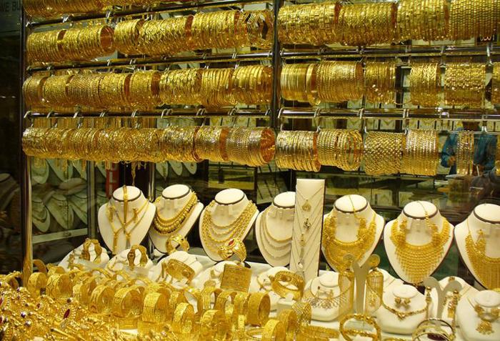 أسعار الذهب عند أعلى مستوياتها