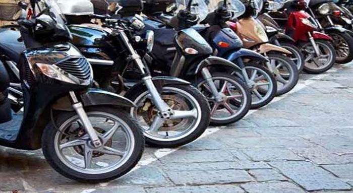 الكشف عن عصابة متخصّصة في سرقة دراجات نارية بإستعمال العنف