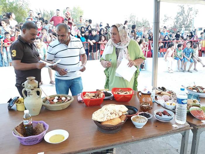بوحجلة: مسابقة في الأكلة الشعبية