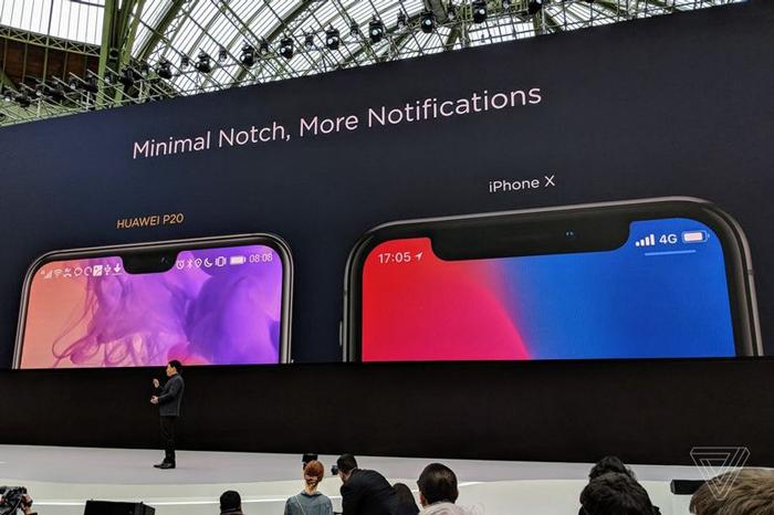 """هواوي : """" تعلن اعتماد أول شاشة هاتف غير قابلة للكسر"""""""