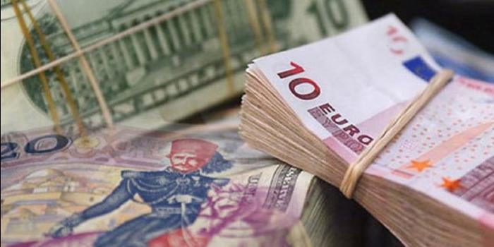 4499 مليون دينار قيمة التحويلات المالية للتونسيين بالخارج سنة 2017