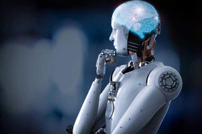 شركة أورنج : تظاهرة الذكاء الإصطناعي 2018