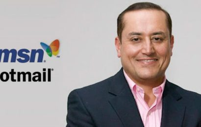 صابر باتيا.. مؤسس بريد Hotmail