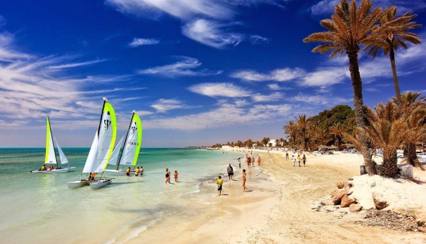 جزيرة جربة تتصدر مؤشر المدن العالمية المقصودة بغرض السياحة والترفيه
