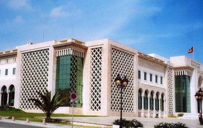 الإدارة التونسية:نشأة الإدارة الجهوية و المحلية