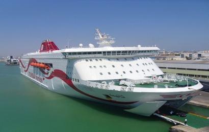 أعوان شركة حلق الوادي للرحلات البحرية يدخلون في إعتصام مفتوح