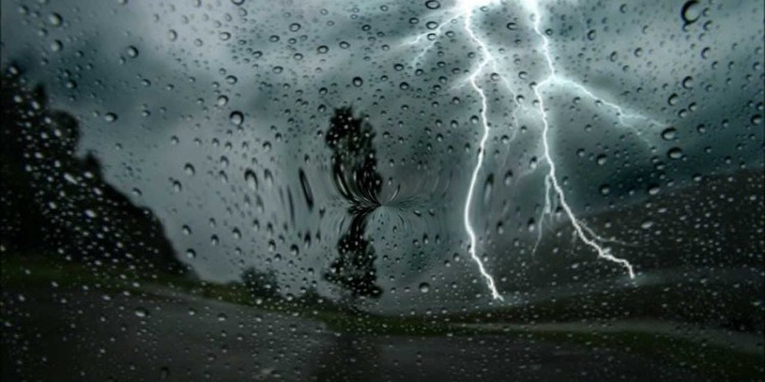 أمطار غزيرة غدا الثلاثاء