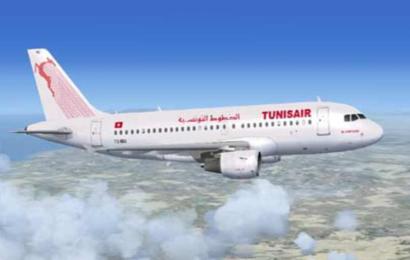 الخطوط التونسية تعزز أسطولها بكراء 10 طائرات جديدة