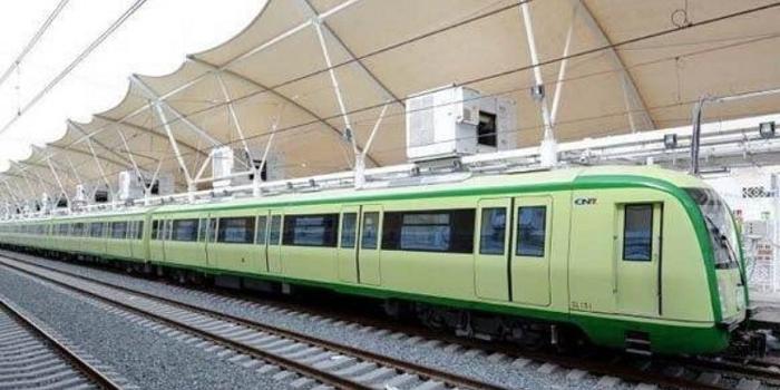 السعودية: قطار دون سائق لنقل 350 ألف حاج