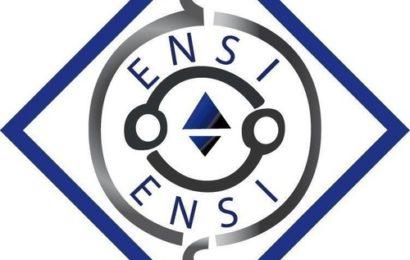 المدرسة الوطنية لعلوم الاعلامية ENSI