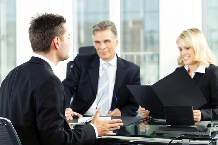 أسرار النجاح في المقابلة الشخصية