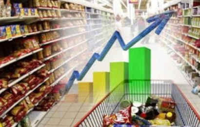 تطور  نسبة تغطية الميزان التجاري الغذائي