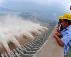الهندسة المائية