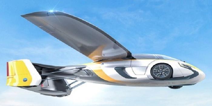 """اليابان تطلق مشروع """"السيارة الطائرة"""""""