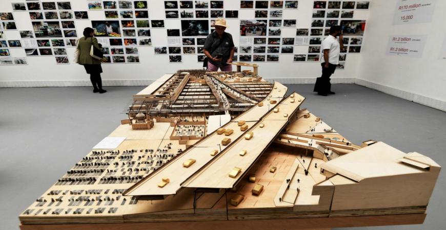 بينالى البندقية : أكبر معرض فى العالم للهندسة المعمارية