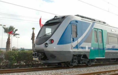 تأجيل إضراب أعوان السكك الحديدية المبرمج غدا الخميس