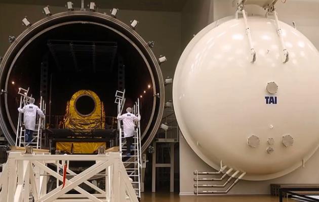 تركيا تفتتح أول وكالة وطنية للفضاء