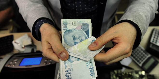 تركيا تفشل في وقف تراجع الليرة