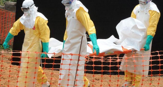 تفشي جديد لفيروس إيبولا في الكونغو الديمقراطية