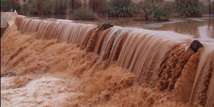 الأردن: ارتفاع عدد ضحايا السيول الى 18 قتيلا و 34 مصابا