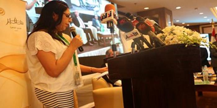 تونسية تفوز برئاسة شبكة المرأة الافريقية لتحسين الموارد الوراثية الحيوانية
