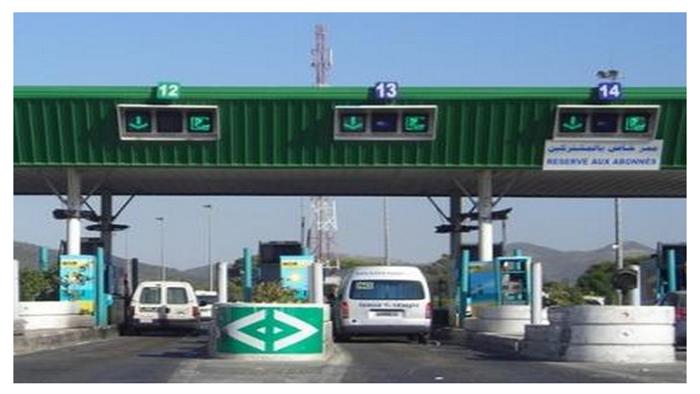 قريبا :تغيير غرف الاستخلاص في الطريق السيارة تونس مساكن