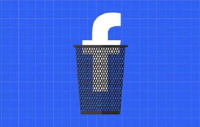 هل حذف حسابك الخاص على 'فيسبوك' شبه مستحيل!