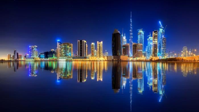 دبي أعظم قصة نجاح في السياحة الإقليمية