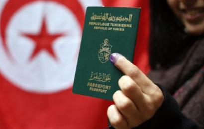 فرنسا ترفع من عدد التأشيرات للتونسيين