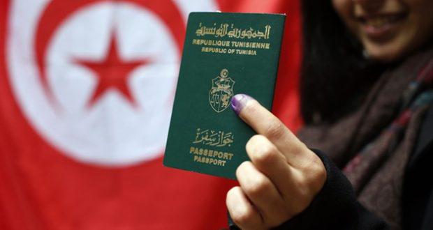 الإتحاد الأوروبي : تسهيل إجراءات الحصول على فيزا للتونسيين ضمن الأليكا