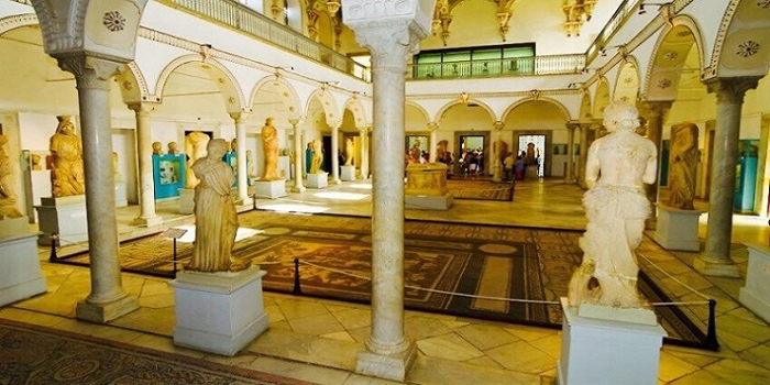 زيارة المتاحف والمواقع التاريخية والمعالم الأثرية سيكون مجانيّا وذالك يوم…