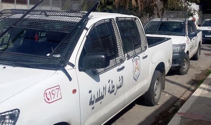 حجز لحوم منتهية الصلوحية خلال حملات للشرطة البلدية