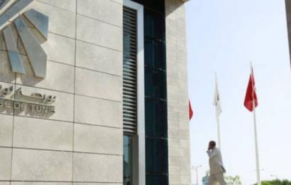 عائدات 79 شركة ببورصة تونس ترتفع بـ900 مليون دينار مقارنة بـ2017